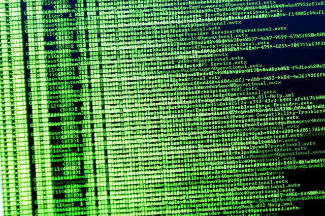 MS-DOS Green 1 - Kjetil Korslien