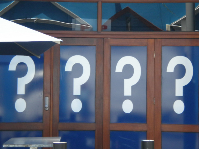 Question x 4