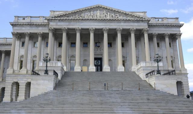 March 2015 The US Senate 1 - Stephen Melkisethian